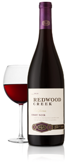 Redwood Creek Pinot Noir 750ml - Case of 12